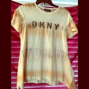 (NWT) DKNY Womens Shirt